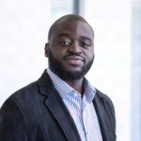 Dr Ejovwoke Onojeharho
