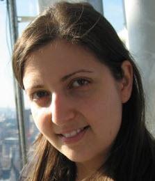 Dr Suzanne Elayan
